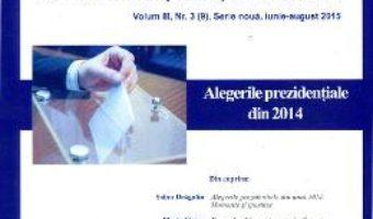 Download Polis vol.3 Nr.3(9). Serie noua pdf, ebook, epub