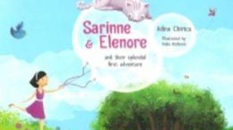 Download Sarrinne and Elenore and Their splendid first adventure – Adina Chirica pdf, ebook, epub