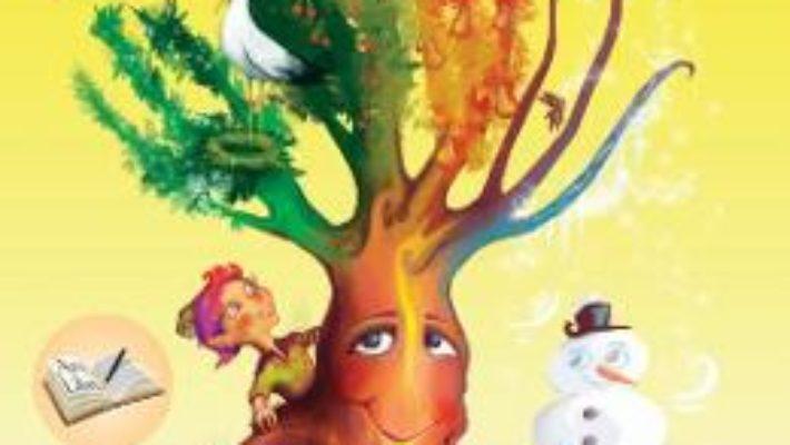 Download Piticot descopera natura – Grupa Mare 5-6 ani – Adina Grigore, Cristina Ipate-Toma pdf, ebook, epub