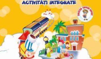 Download Fise interdisciplinare pentru clasa pregatitoare – activitati integrate – Adina Grigore pdf, ebook, epub