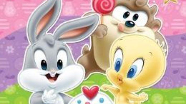 Download Aventuri in culori cu Baby Looney Tunes 10 – Incurca-lume pdf, ebook, epub