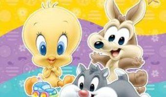 Download Aventuri in culori cu Baby Looney Tunes 9 – Jucaria lui Baby Taz pdf, ebook, epub