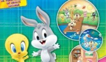 Cartea Baby Looney Tunes – Cauta si gaseste! Jocuri de perspicacitate cu obiecte ascunse (download, pret, reducere)