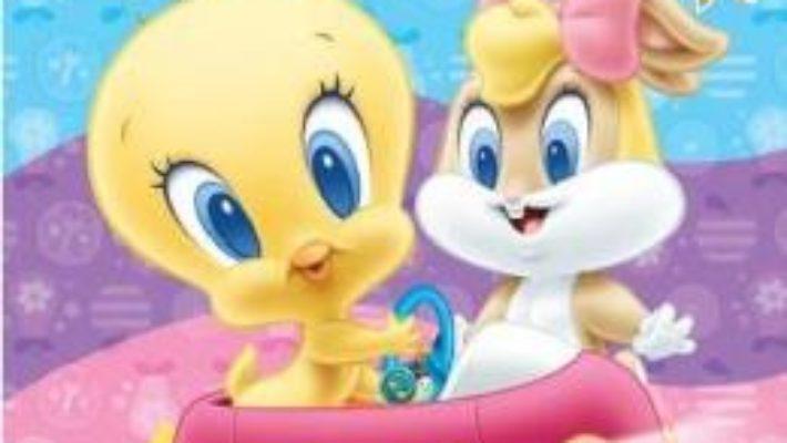 Download Aventuri in culori cu Baby Looney Tunes 12 – Distractie in zapada pdf, ebook, epub