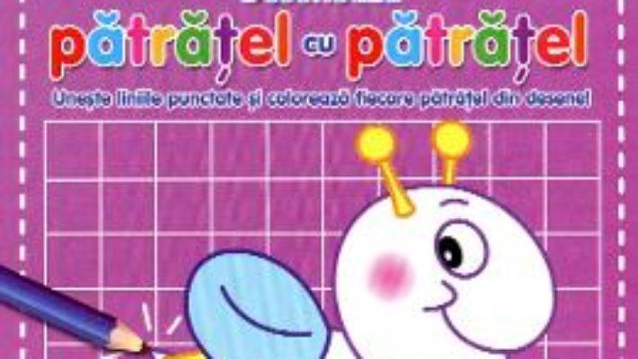 Download Deseneaza patratel cu patratel – Mov pdf, ebook, epub