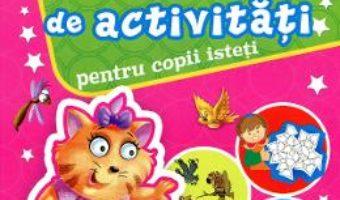 Cartea 1000 de activitati pentru copii isteti 2 (download, pret, reducere)