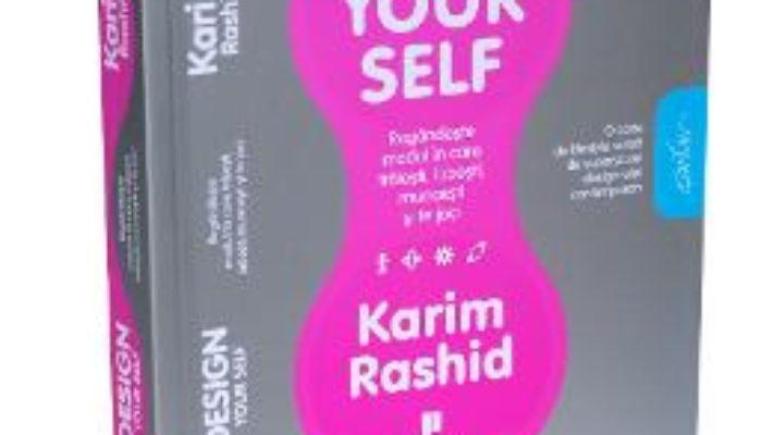 Download Design your self – Karim Rashid pdf, ebook, epub