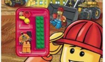 Download Lego City – Sa construim! pdf, ebook, epub