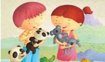 Download E timpul sa salvam animalele pdf, ebook, epub