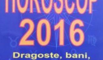 Download Horoscop 2016 – Camelia Patrascanu pdf, ebook, epub
