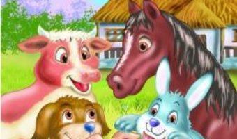 Download Animale domestice pui – Carte de colorat pdf, ebook, epub