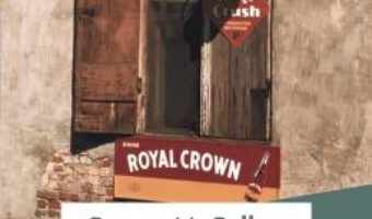 Cartea Balada tristei cafenele – Carson Mccullers (download, pret, reducere)