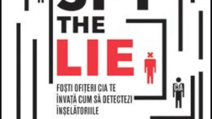 Download Spy the lie – Philip Houston, Michael Floyd pdf, ebook, epub