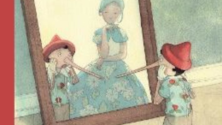 Download Pinocchio – Carlo Collodi, Quentin Greban pdf, ebook, epub