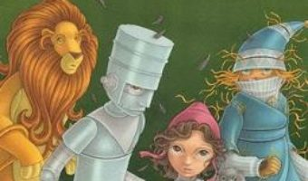 Download Vrajitorul din Oz – Sybil Grafin Schonfeldt, Marina Marinelli pdf, ebook, epub
