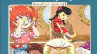 Cartea Engleza – Clasa a 3-a. Sem.1 – Manual + CD – Elena Sticlea, Cristina Mircea (download, pret, reducere)