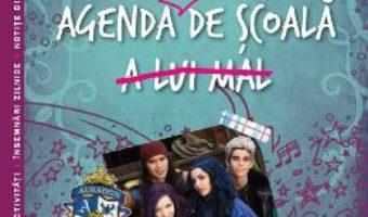 Download Agenda mea de scoala – Descendentii pdf, ebook, epub