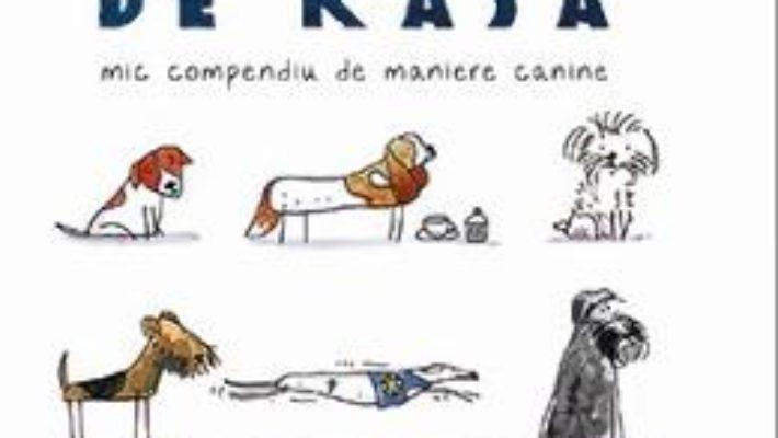 Download De rasa. Mic compendiu de maniere canine – Fenella Smith pdf, ebook, epub