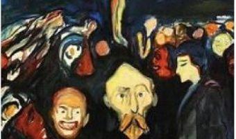 Cartea Maestrul si Margareta – Mihail Bulgakov (download, pret, reducere)