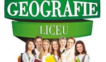 Download Memorator de geografie liceu – Sanda Bulgarean, Daniel Ardelean pdf, ebook, epub