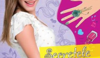 Download Disney Violetta – Secretele inimii. Cartile oglinzii pdf, ebook, epub