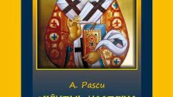 Download Sfantul Nectarie din Eghina. Nectarul si amarul unei vieti sfinte – A. Pascu pdf, ebook, epub