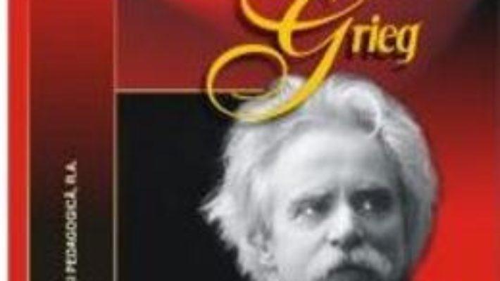 Download Edward Grieg – Adriana Liliana Rogovschi pdf, ebook, epub
