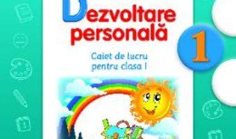 Download Dezvoltare personala cls 1 caiet – Gabriela Barbulescu, Ionela Stan pdf, ebook, epub