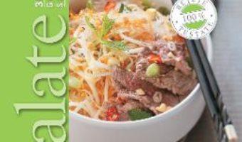 Download Salate: 30 de retete gustoase si sanatoase pdf, ebook, epub
