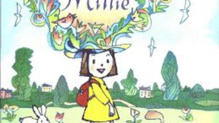 Download Minunata palarie a lui Millie – Satoshi Kitamura pdf, ebook, epub