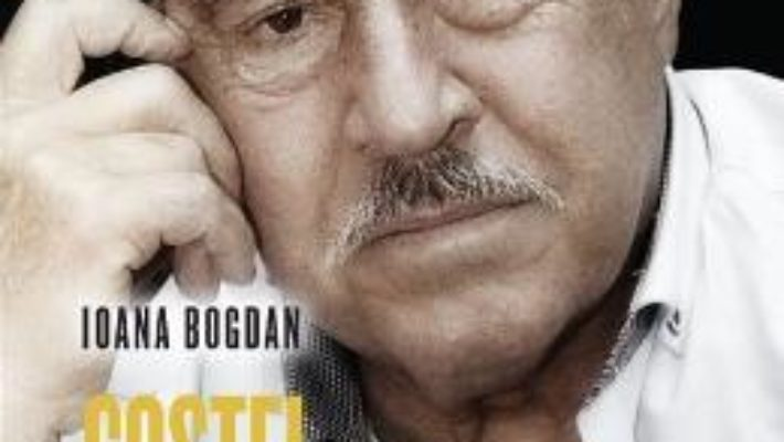 Download Costel Constantin, un actor printre rolurile sale – Ioana Bogdan pdf, ebook, epub