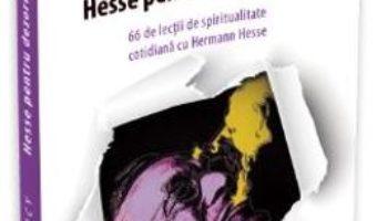Download Hesse pentru dezorientati – Allan Percy pdf, ebook, epub