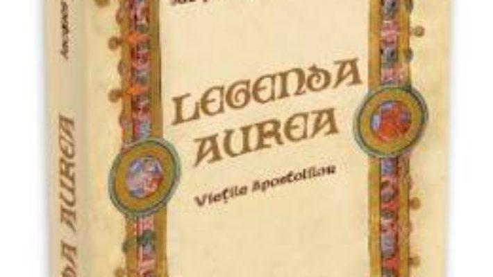 Download Legenda aurea – Jacques De Voragine pdf, ebook, epub