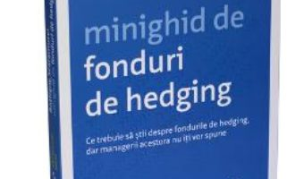 Download Minighid de fonduri de hedging – Anthony Scaramucci pdf, ebook, epub