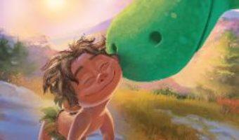 Download Disney Pixar – Bunul dinozaur pdf, ebook, epub