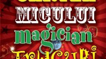 Download Cartea micului magician. Trucuri nemaipomenite – Joe Fullman pdf, ebook, epub