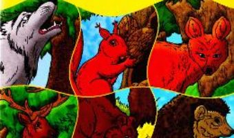 Download  Animale salbatice PDF Online