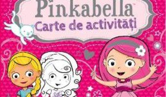Download Pinkabella. Carte de activitati pdf, ebook, epub