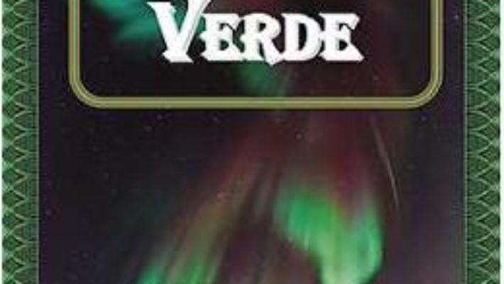 Raza verde – Jules Verne PDF (download, pret, reducere)