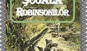 Scoala Robinsonilor – Jules Verne PDF (download, pret, reducere)