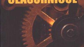 Ceasornicul – Constantin Cublesan PDF (download, pret, reducere)