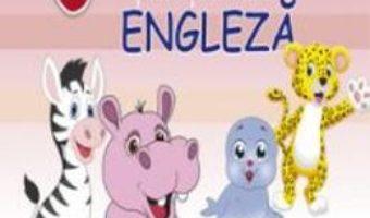 Pui de animale – Coloram si invatam limba engleza PDF (download, pret, reducere)
