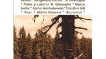 Pret Carte Calendarele poporului roman – Aprilie – Antoaneta Olteanu
