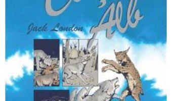 Cartea Colt Alb (Ro + Eng) – Jack London (download, pret, reducere)