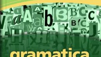 Gramatica limbii maghiare contemporane cu exemple practice PDF (download, pret, reducere)