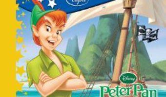 Disney – Peter Pan – Noapte buna, copii! PDF (download, pret, reducere)