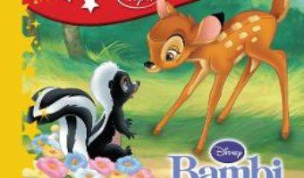 Disney – Bambi – Noapte buna, copii! PDF (download, pret, reducere)