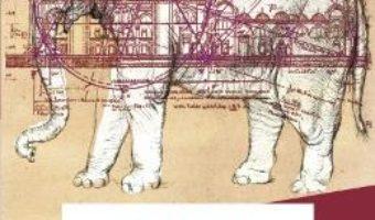 Ucenicul arhitectului – Elif Shafak PDF (download, pret, reducere)