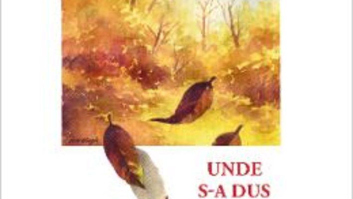 Unde s-a dus Baba? – Suresh Rattan PDF (download, pret, reducere)