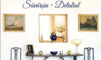 Cartea Savarsin. Detaliul – Margareta A Romaniei, Radu Al Romaniei (download, pret, reducere)